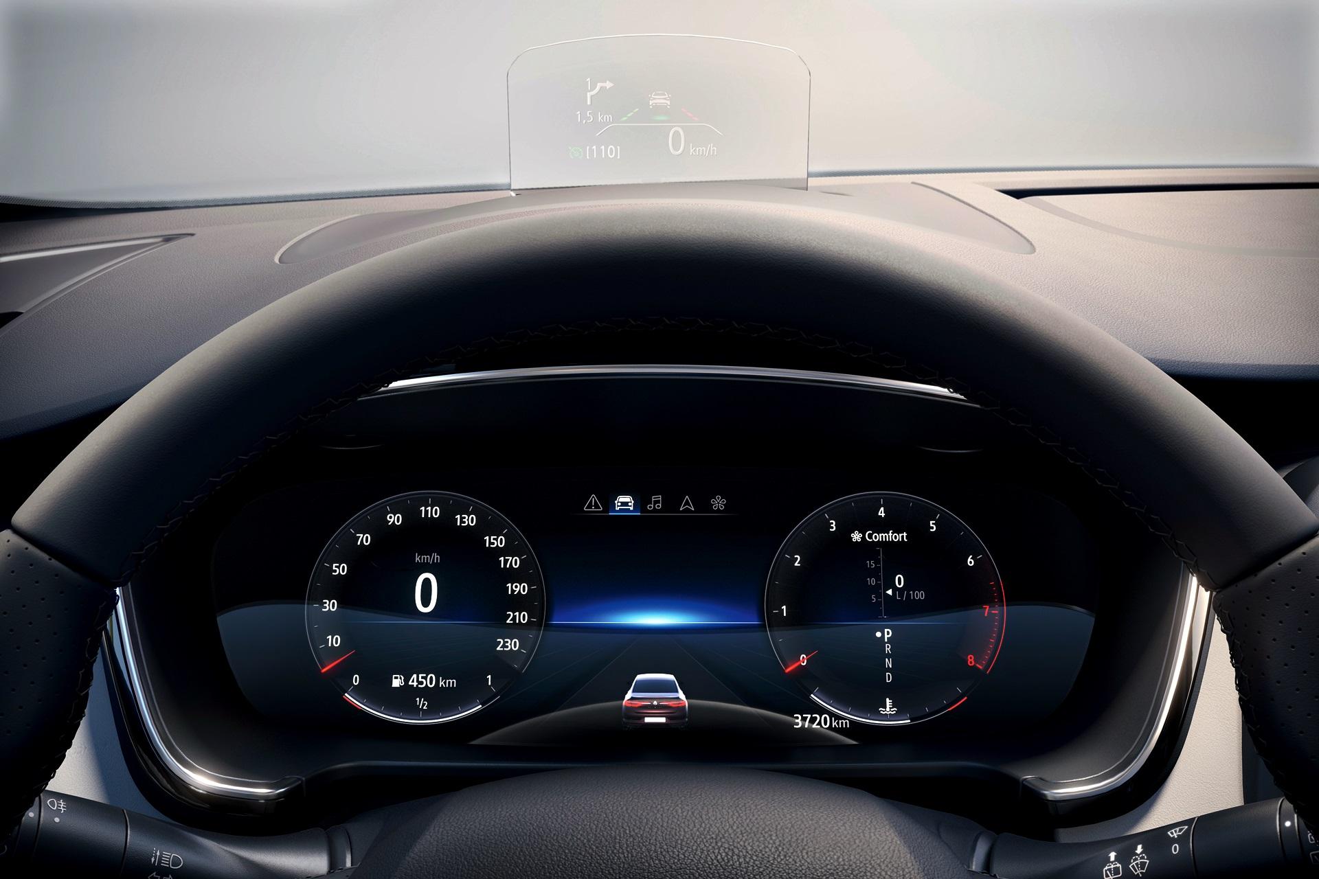 Nuevo Renault Talisman 2021 (2)