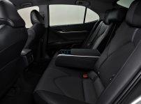 Nuevo Toyota Camry 2021 (4)