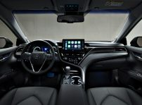 Nuevo Toyota Camry 2021 (7)