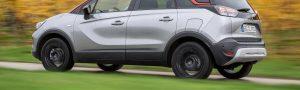 Nuevo Opel Crossland: probamos el SUV más popular de Opel