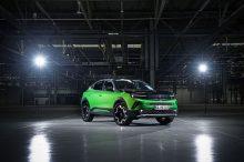 Opel Mokka-e: el SUV eléctrico, con hasta 9.200 euros de descuento