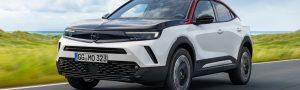 Probamos el nuevo Opel Mokka, cambio radical