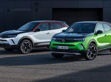 2020 Opel Mokka & Mokka E