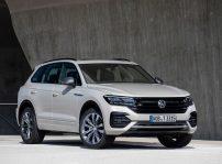 Volkswagen Touareg Special Model One Million