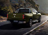 Peugeot Landtrek Multipurpose Double Cab