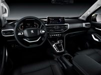 Peugeot Landtrek Multipurpose Double Cab 6