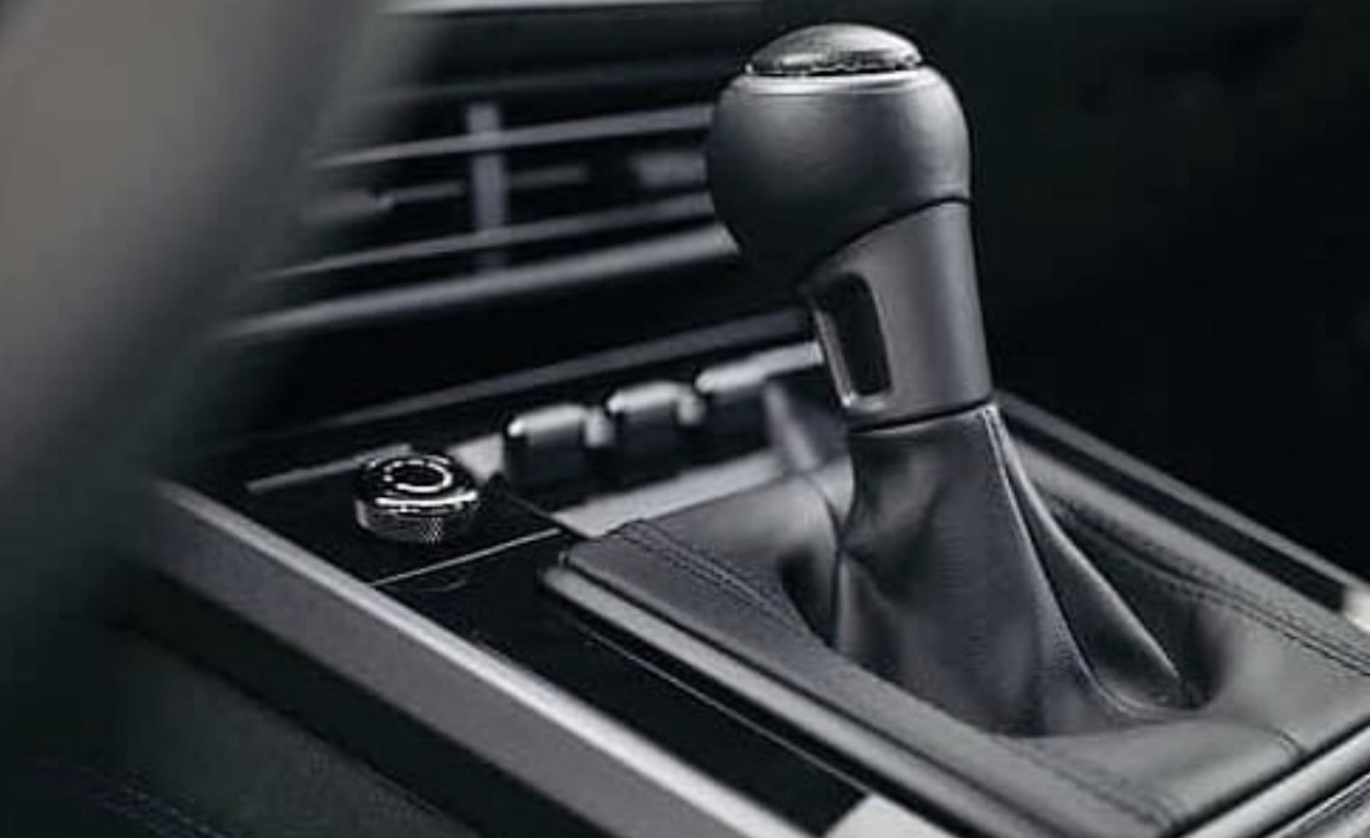 Porsche 911 Gt3 2021 Cambio Manual 1