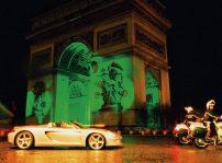 Porsche Carrera Gt 2000