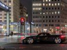 El Porsche Carrera GT cumple 20 años y lo celebra en Berlín con el modelo de producción