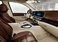 Precio Mercedes Maybach Gls (1)