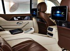 Precio Mercedes Maybach Gls (2)