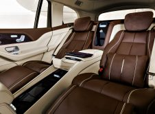 Precio Mercedes Maybach Gls (3)
