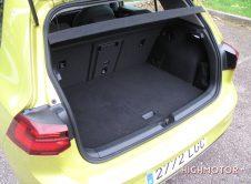 Prueba Volkswagen Golf 810