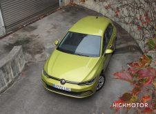 Prueba Volkswagen Golf 813