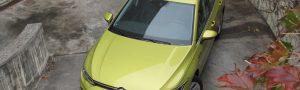 Prueba Volkswagen Golf 8 1.5 eTSI 150 CV DSG: el mítico compacto sigue dando guerra