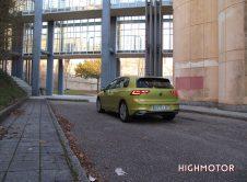 Prueba Volkswagen Golf 815