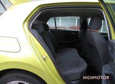 Prueba Volkswagen Golf 816