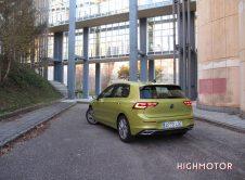 Prueba Volkswagen Golf 818