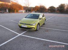 Prueba Volkswagen Golf 823
