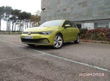 Prueba Volkswagen Golf 83