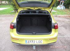 Prueba Volkswagen Golf 85