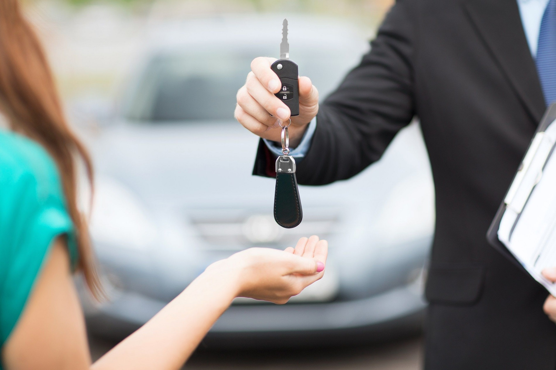 Renting Leasing Coche