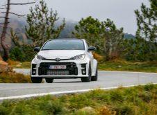Toyota Yaris Gr Prueba Highmotor 13