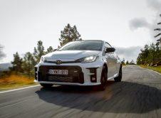 Toyota Yaris Gr Prueba Highmotor 17