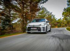 Toyota Yaris Gr Prueba Highmotor 18
