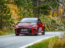 Toyota Yaris Gr Prueba Highmotor 3