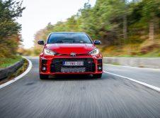 Toyota Yaris Gr Prueba Highmotor 5