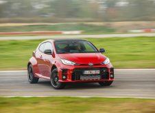 Toyota Yaris Gr Prueba Highmotor 50