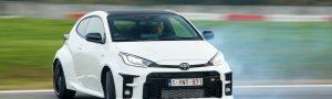 Toyota GR Yaris: conducimos el utilitario más deportivo del momento