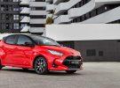 El Toyota Electric Hybrid 2020 gana un premio de seguridad por incorporar el airbag central