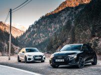 Abt Sportsline Audi S3 Sportback 2021 (1)