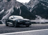 Abt Sportsline Audi S3 Sportback 2021 (3)