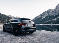 Abt Sportsline Audi S3 Sportback 2021 (4)