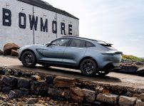 Aston Martin Dbx Bowmore Edition (2)