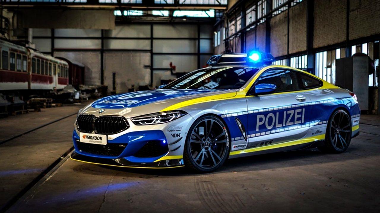 La campaña Tune it! Safe! del gremio de preparadores del mundo del tuning alemán promueve la concienciación de las modificaciones legales con este BMW M850i Qué duda cabe que, para poder enfrentarse de tú a tú, cualquiera debe ponerse a la altura o superar las capacidades de sus rivales, por eso, en ya infinidad de…