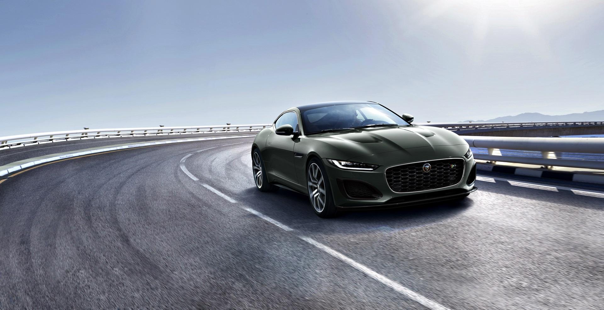 Jaguar F Type Heritage 60 Edition (3)