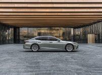 Lexus Ls 500h 2021 (2)