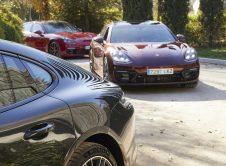 Porsche Panamera Huerta De Carabaña030