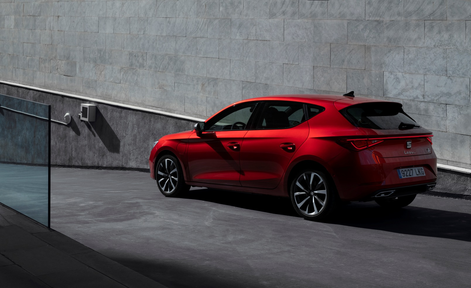 Seat Leon E Hybrid (3)
