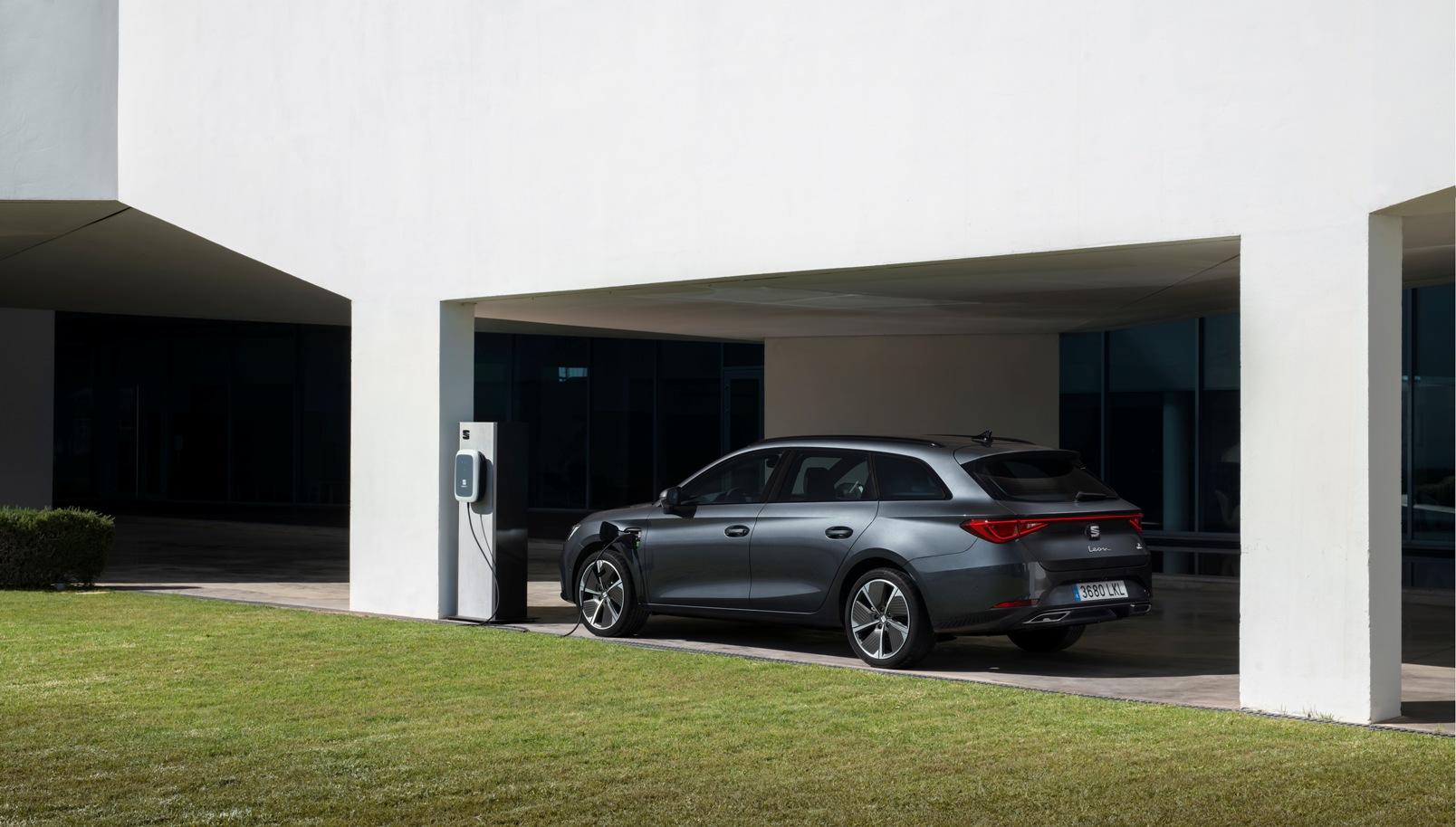 Seat Leon E Hybrid (6)