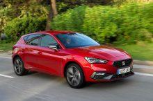 El nuevo SEAT León e-Hybrid comienza su andadura: equipamiento y precios para España