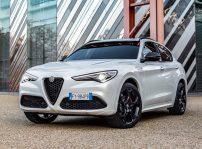 Alfa Romeo Stelvio Veloce Ti 1