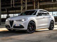 Alfa Romeo Stelvio Veloce Ti 2