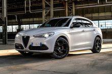 Alfa Romeo Stelvio Veloce Ti: más elegancia y deportividad para el SUV italiano