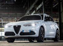 Alfa Romeo Stelvio Veloce Ti 3