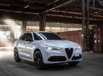 Alfa Romeo Stelvio Veloce Ti 4